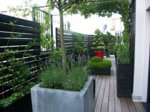 idées d'aménagement pour sa terrasse
