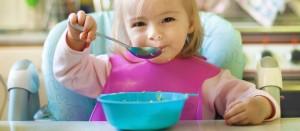 Comment donner les bonnes habitudes alimentaires à ses enfants